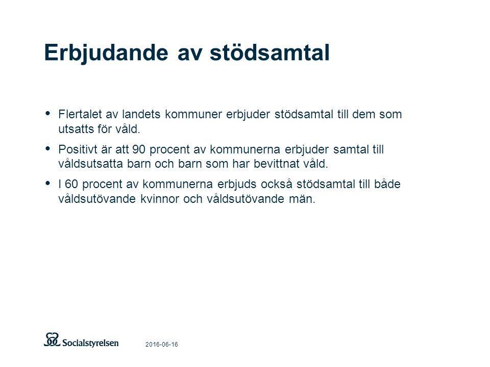 Mer information finns på: www.socialstyrelsen.se/oppnajamforelser Prenumerera på vårt nyhetsbrev: www.socialstyrelsen.se/nyhetsbrev