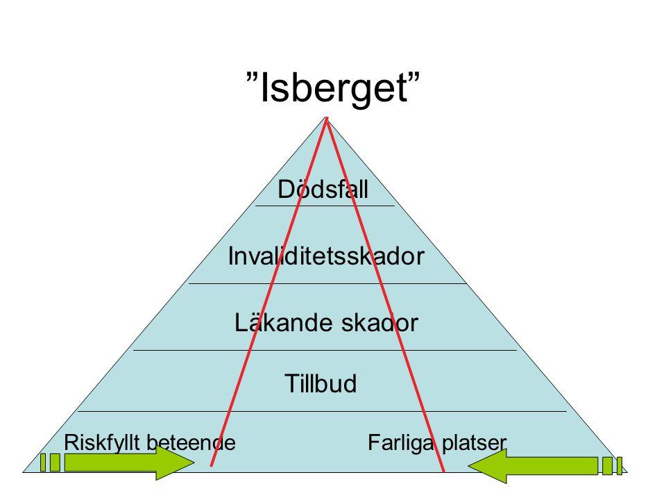 Lite olycksfallspsykologi Leverpastej Pilfinkar Belöning