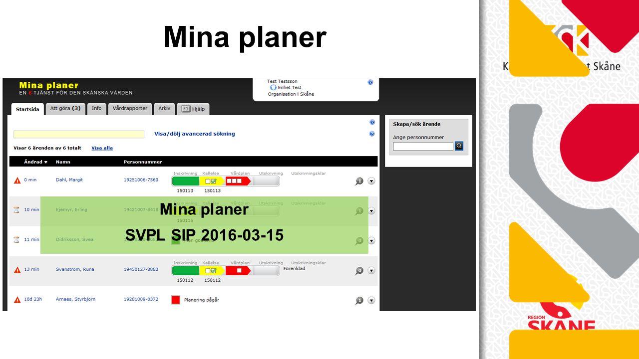 Mina planer SVPL SIP 2016-03-15 Mina planer