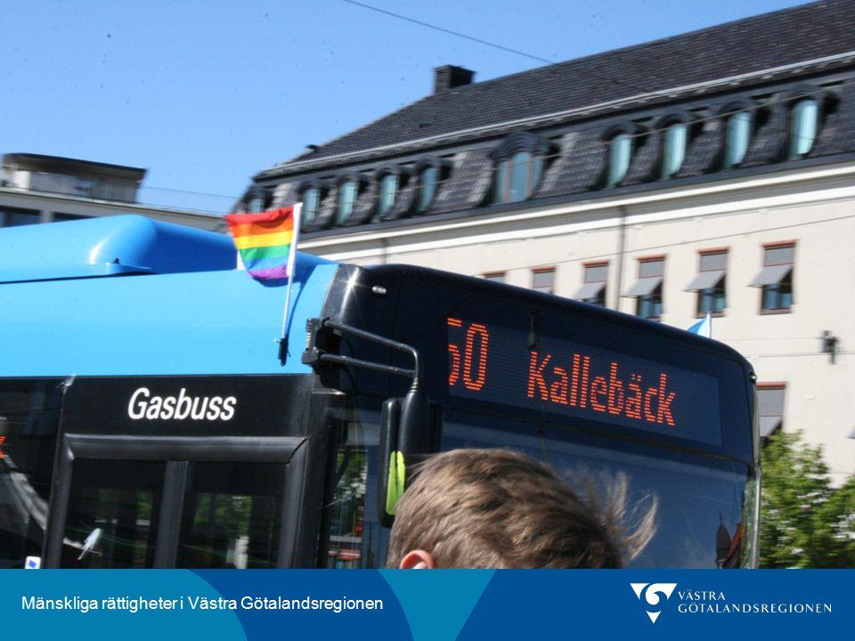 Mänskliga rättigheter i Västra Götalandsregionen
