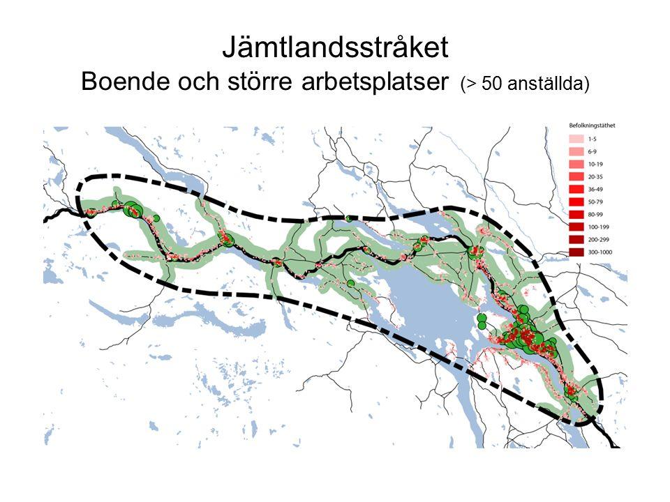 Samhällsplanering för hållbar näringslivsutveckling i Åre – Krokom – Östersund Tvåårigt projekt fram till 2015-12-31 Medel från Tillväxtverket Regionförbundet / Region Jämtland Härjedalen projektägare Åre, Krokoms och Östersunds kommun, liksom Länsstyrelsen och Region Jämtland Härjedalen, är medfinansiärer