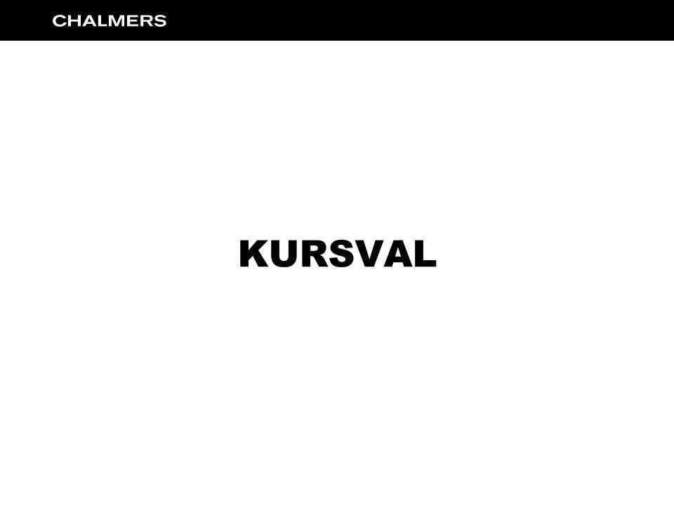 KURSVAL