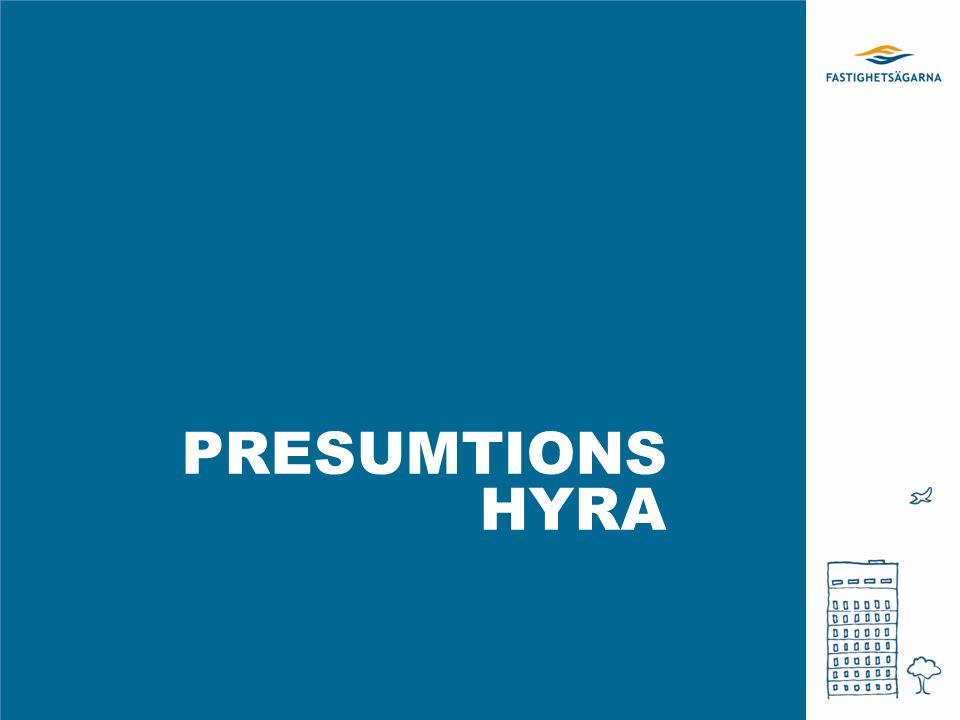 PRESUMTIONS HYRA