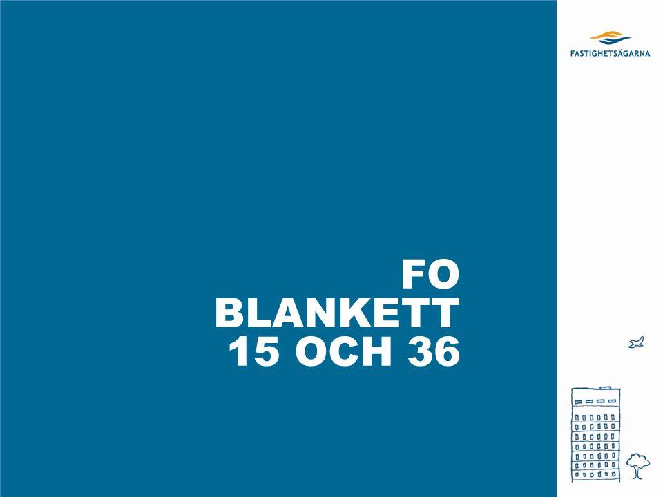 FO BLANKETT 15 OCH 36