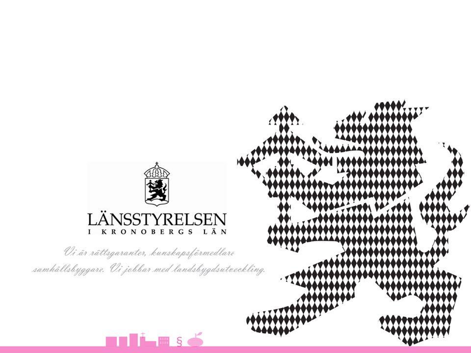 Rapport över tillsynen finns på Länsstyrelsens hemsida under Publikationer/Rapporter/Samhällsplanering http://www.lansstyrelsen.se/kronoberg/Sv/publikationer/Pages/samhallsplanering.