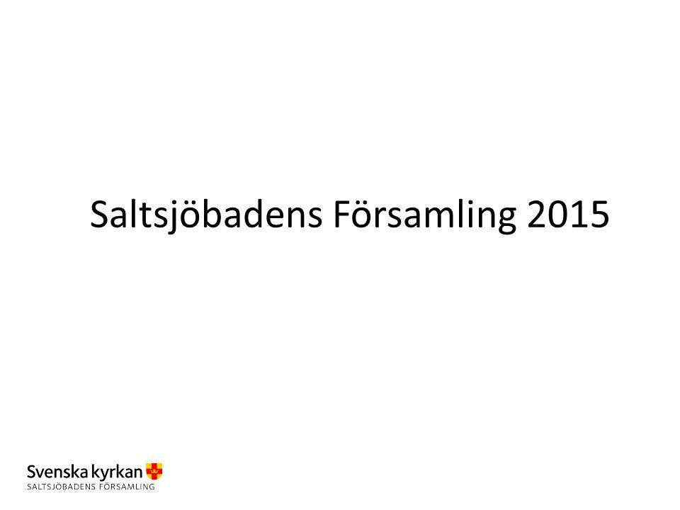 Saltsjöbadens Församling 2015