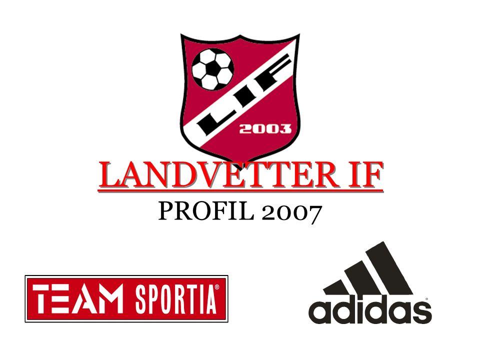 LANDVETTER IF PROFIL 2007