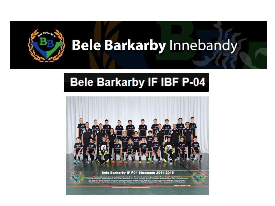 Övrigt Matchtröjor fasta nummer till spelarna (om vi får tröjor så det räcker till alla) Bilder på hemsidan Anmälning till träningar P04 på andra medier.