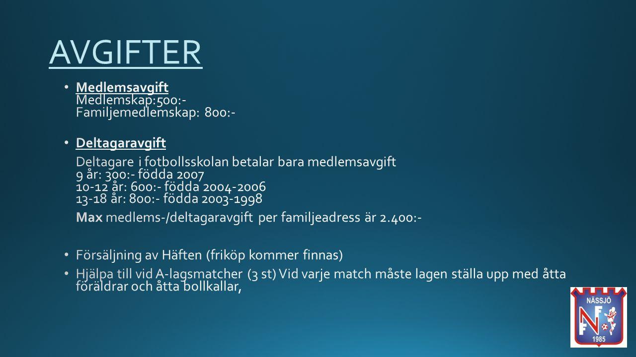 AVGIFTER