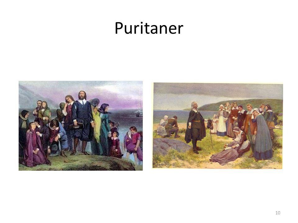 Puritaner 10