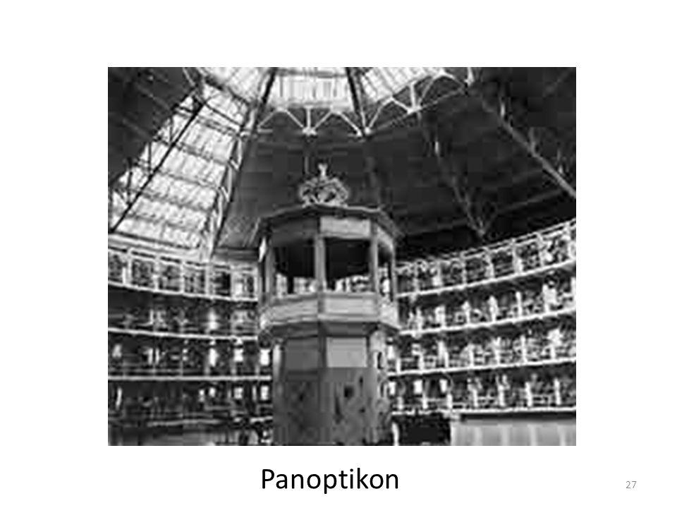 Panoptikon 27