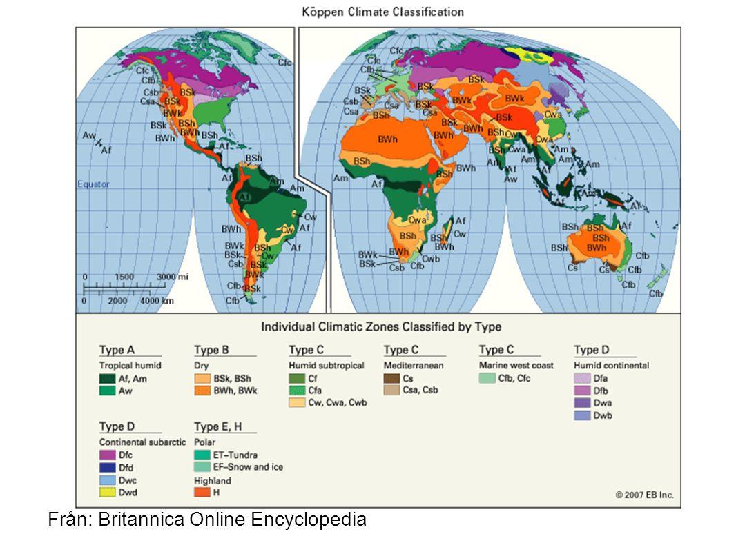 Från: Britannica Online Encyclopedia