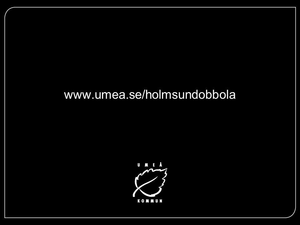 www.umea.se/holmsundobbola