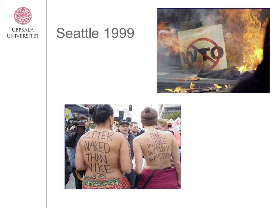 Seattle 1999