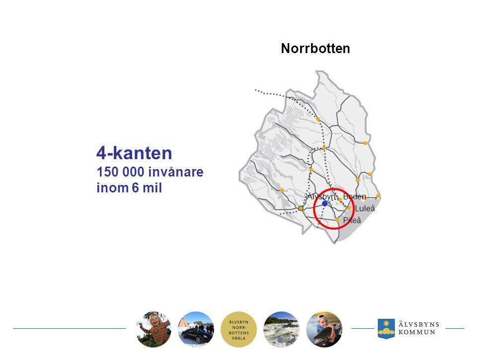 Älvsbyns kommun Yta: 1.713 km 2