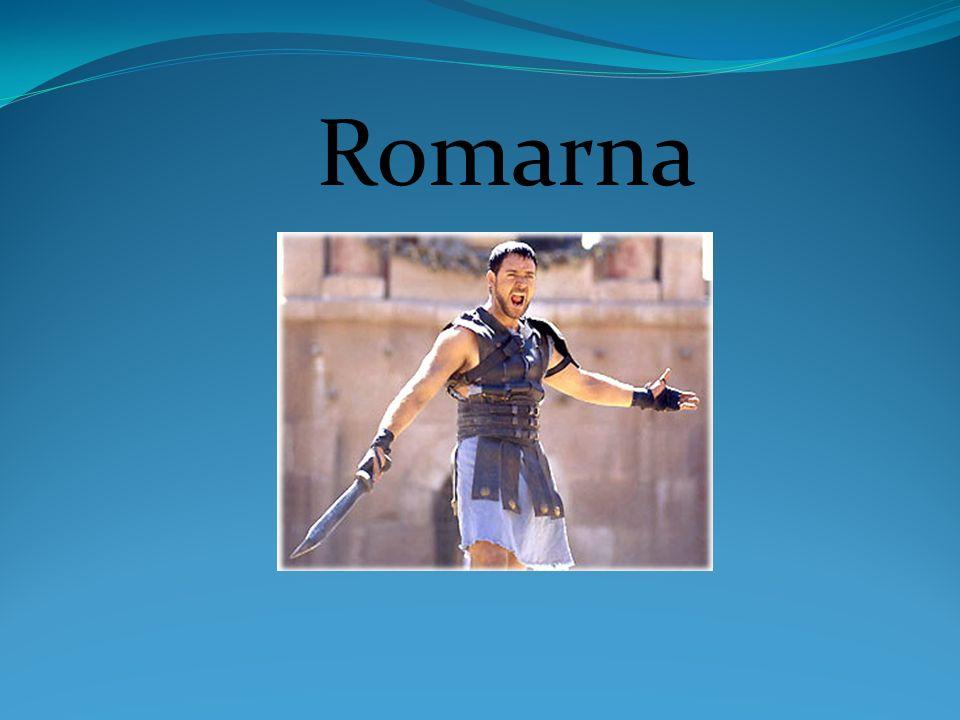 Romarna