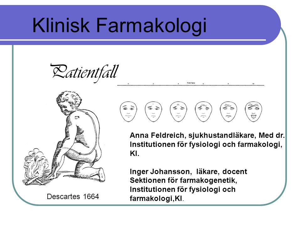Anna Feldreich, sjukhustandläkare, Med dr. Institutionen för fysiologi och farmakologi, KI.