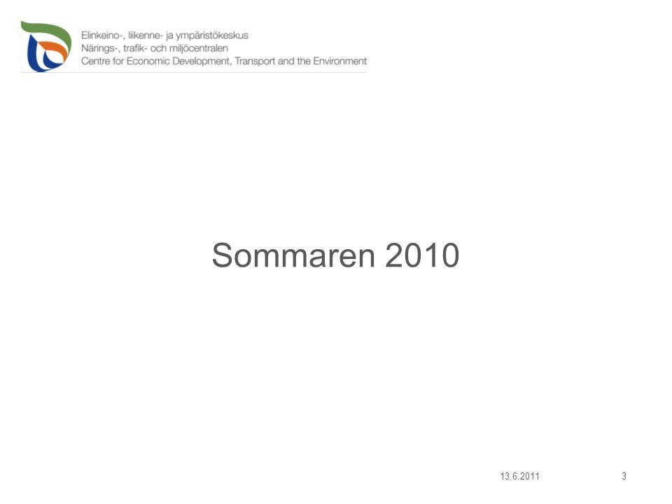 13.6.20113 Sommaren 2010