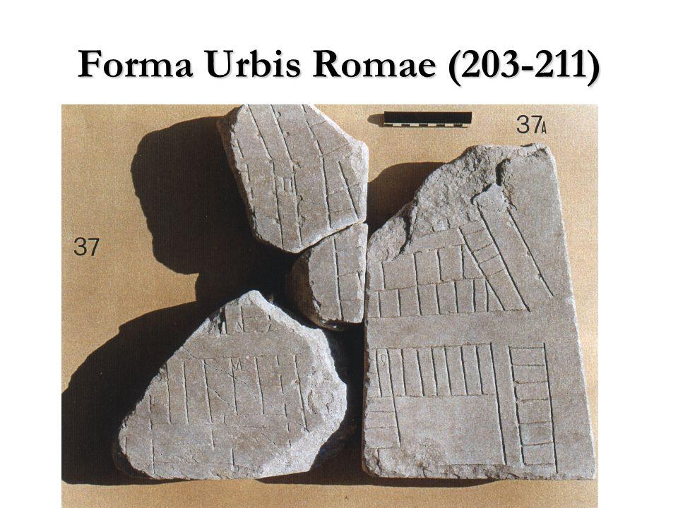 Rom under senantiken (300-500) Kejsar Aurelianus: murar 272- 279; höjning 309-312, 402-3Kejsar Aurelianus: murar 272- 279; höjning 309-312, 402-3 Befolkning ca.