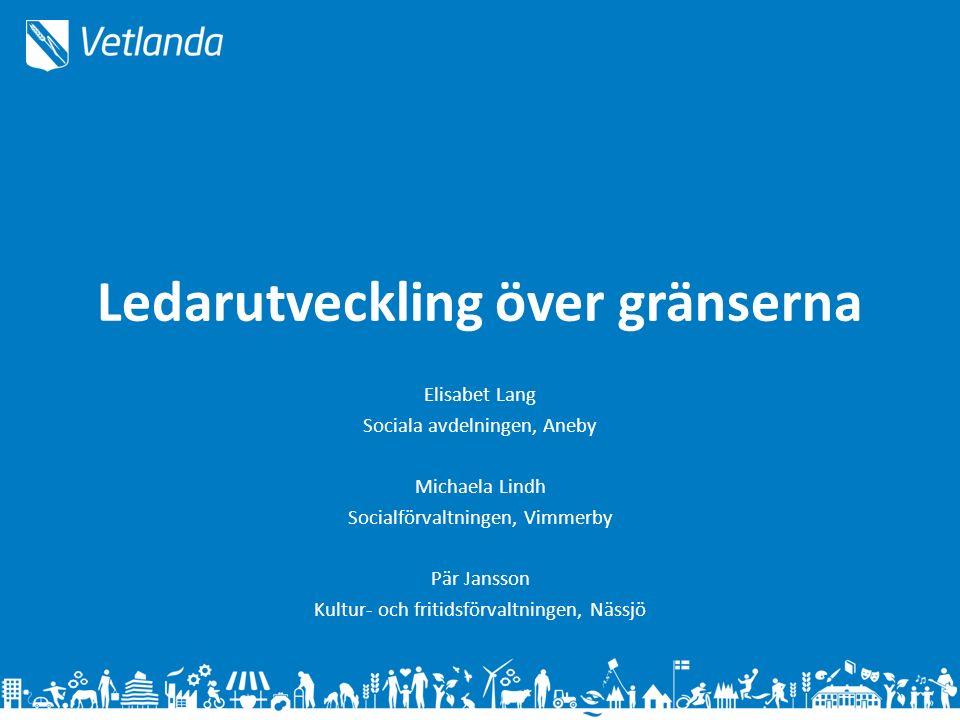 Uppdraget är att ta fram förslag på metodstöd för AFS 2015:4 Organisatorisk och social arbetsmiljö som kan integreras i den redan befintliga systematiska arbetsmiljöprocess som finns i Vetlanda kommun och redovisa förslaget för HR-avdelningen muntligt och i rapportform.