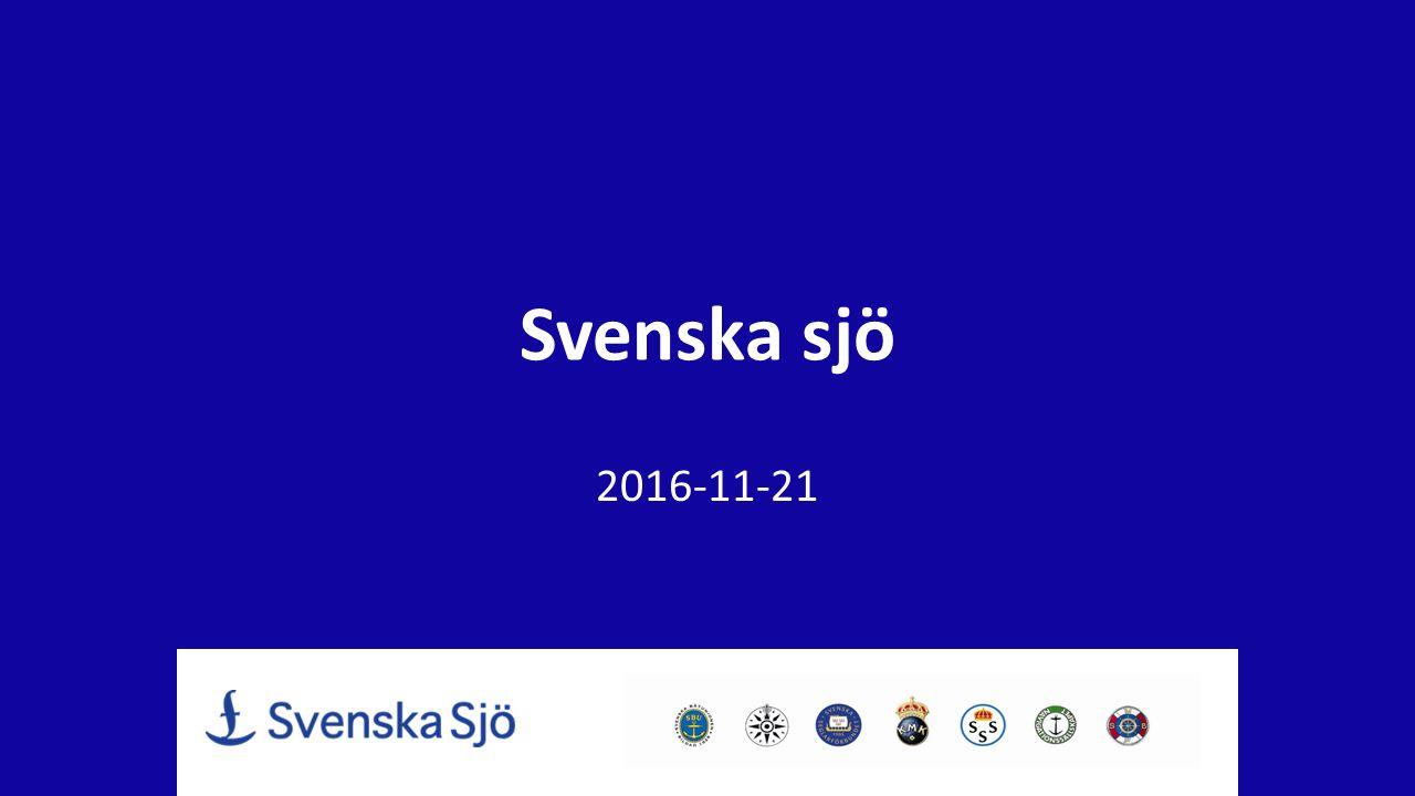Svenska sjö 2016-11-21