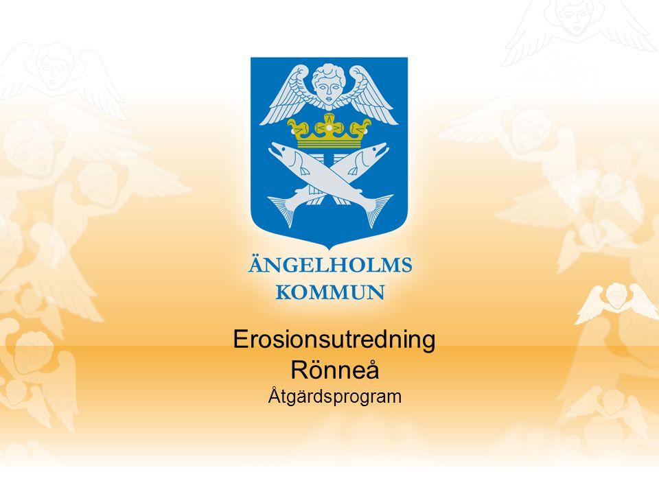 2016-09-221 Erosionsutredning Rönneå Åtgärdsprogram
