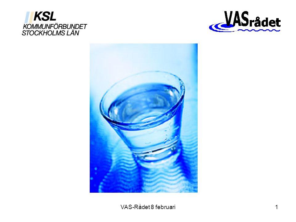 VAS-Rådet 8 februari12 Överprövning av vattenskydd sedan oktober 2006 Västra Torup, Hässleholms kommun, Skåne län Regeringsbeslut 2006-11-02 Vägverket, Region Skåne, har överklagat länsstyrelsens beslut avseende skyddsföreskrift om väghållning.