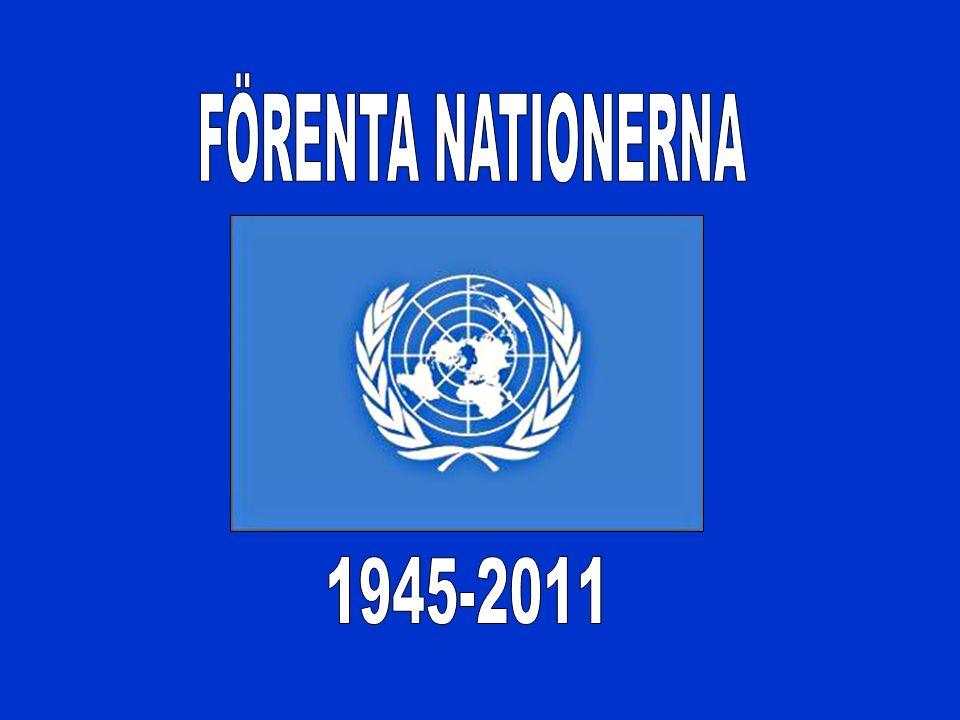TS2 193 Sydsudan – det nyaste medlemslandet 2011 FN:s medlemsländer