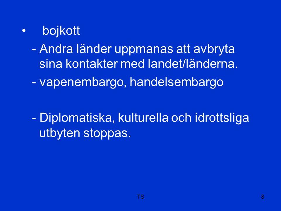 TS19 Bildkällor DN.se 13.3.2008 Svenska FN-sidor www.sfn.se