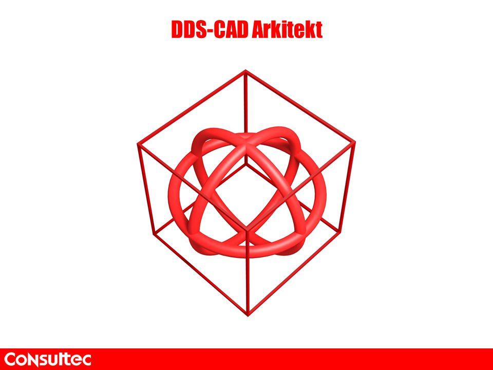 DDS-CAD Arkitekt