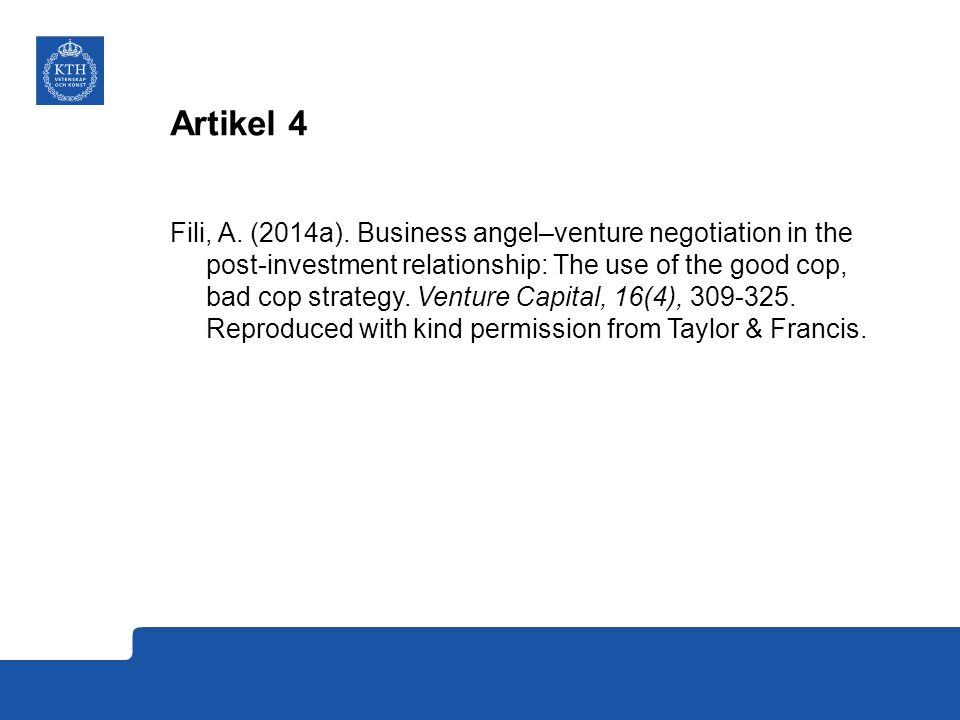 Artikel 4 Fili, A. (2014a).
