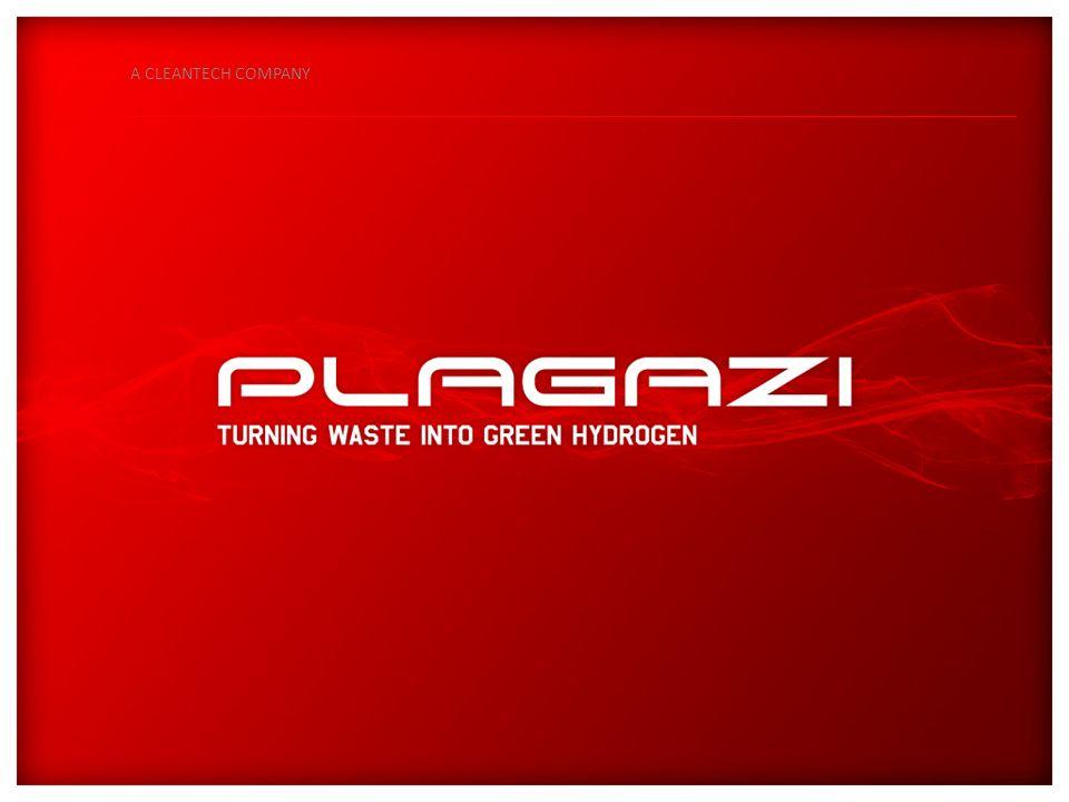 PLAGAZI A CLEANTECH COMPANY