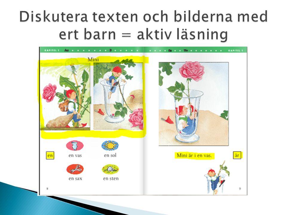  Satsning på Tomaslundsskolan för att höja läskompetensen/läslusten  5000 böcker innan höstlovet  Det går bra att lyssna när en vuxen läser/ eller att eleven läser själv  Glassfest!