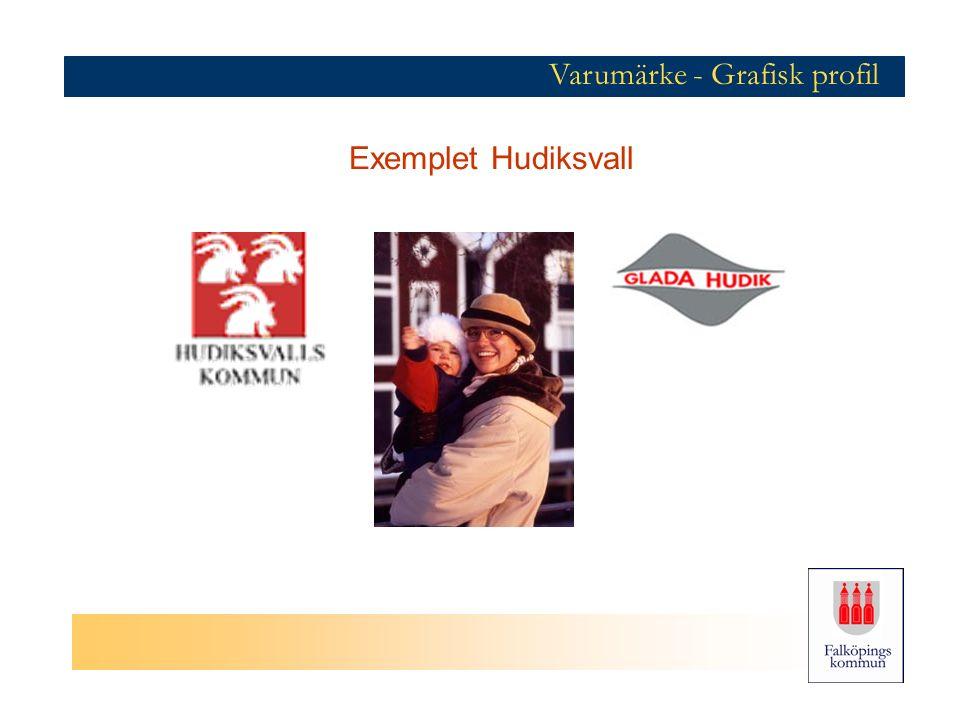 Exemplet Hudiksvall