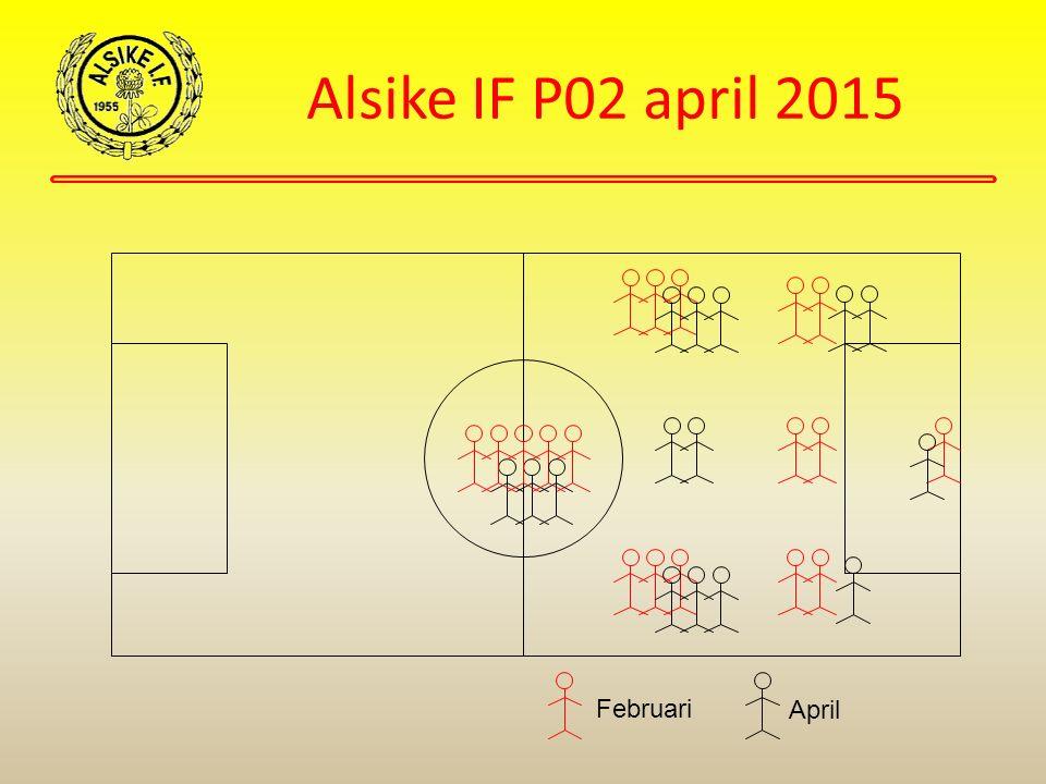 Alsike IF P02 april 2015 Februari April