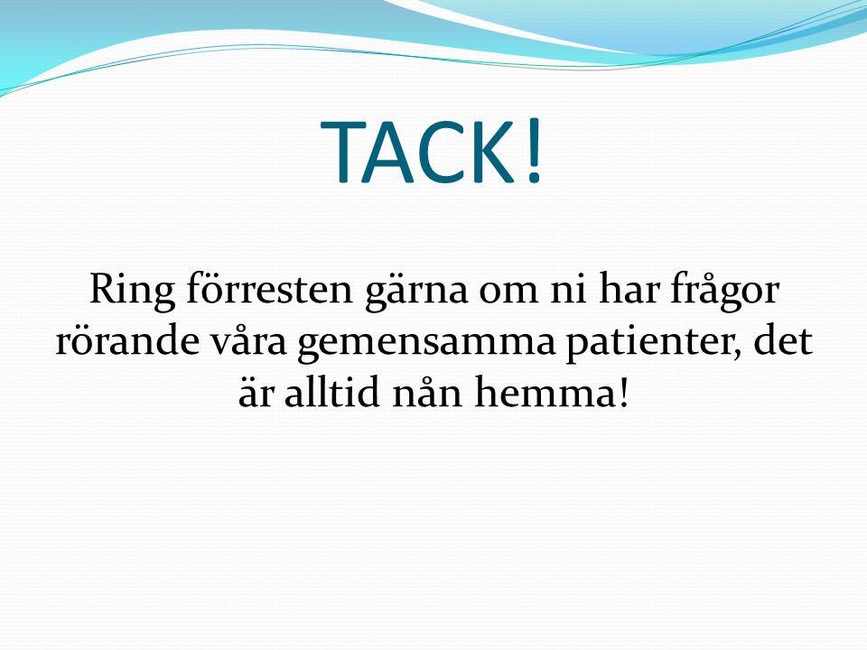TACK.