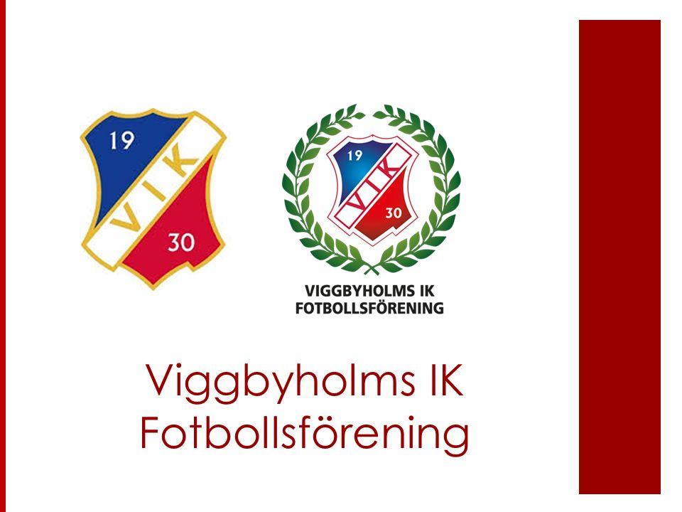 Viggbyholms IK Fotbollsförening