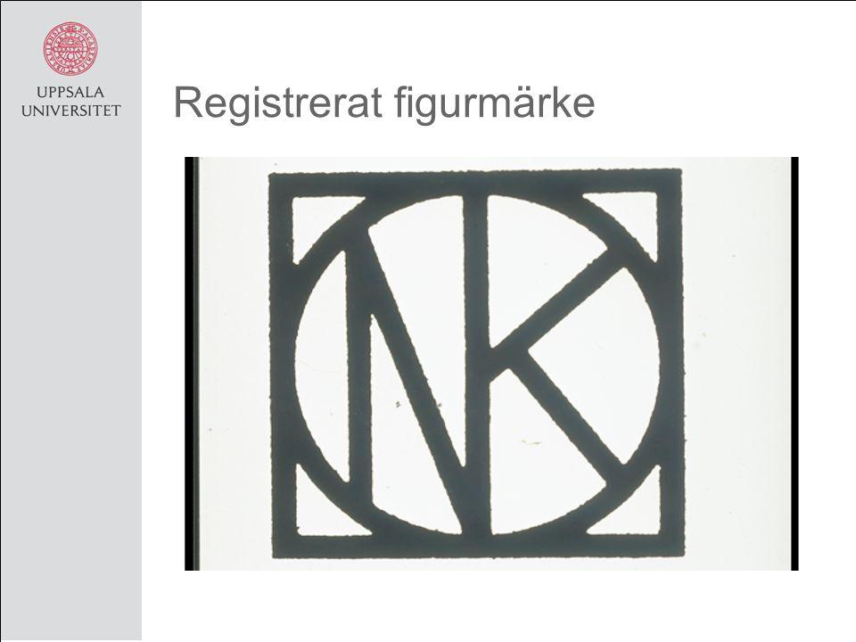 Registrerat figurmärke
