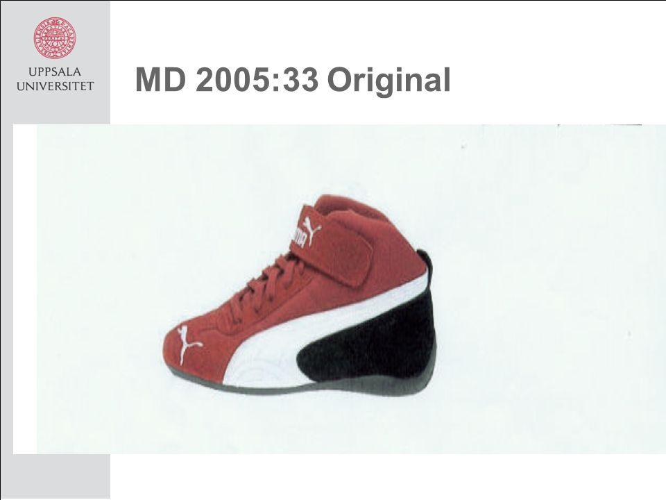 MD 2005:33 Original