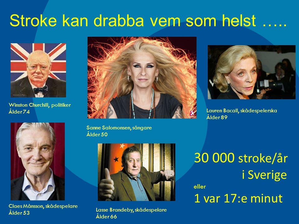 SU bäst i Sverige
