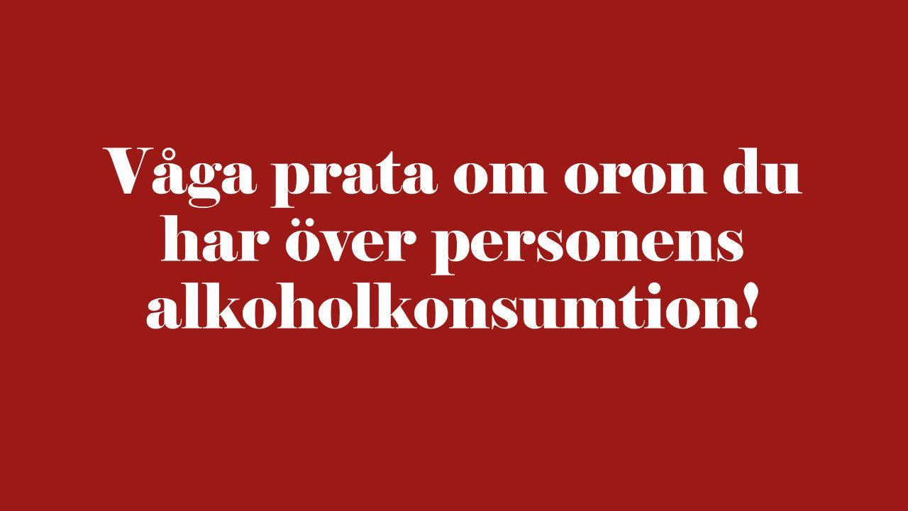  Närstående  Äldreomsorg  Frivilligorganisationer  Primärvård  Beroendemottagning  Kommunens missbruksenhet, IFO  Psykiatri  Andra personer och funktioner.