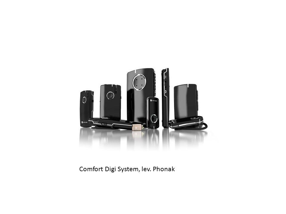 Comfort Digi System, lev. Phonak