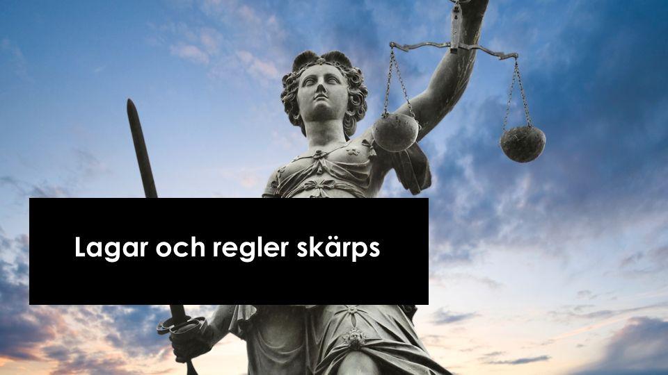 Gemensamma krav vid upphandling Förslag till webbdirektiv Förslag till tillgänglighets- lag