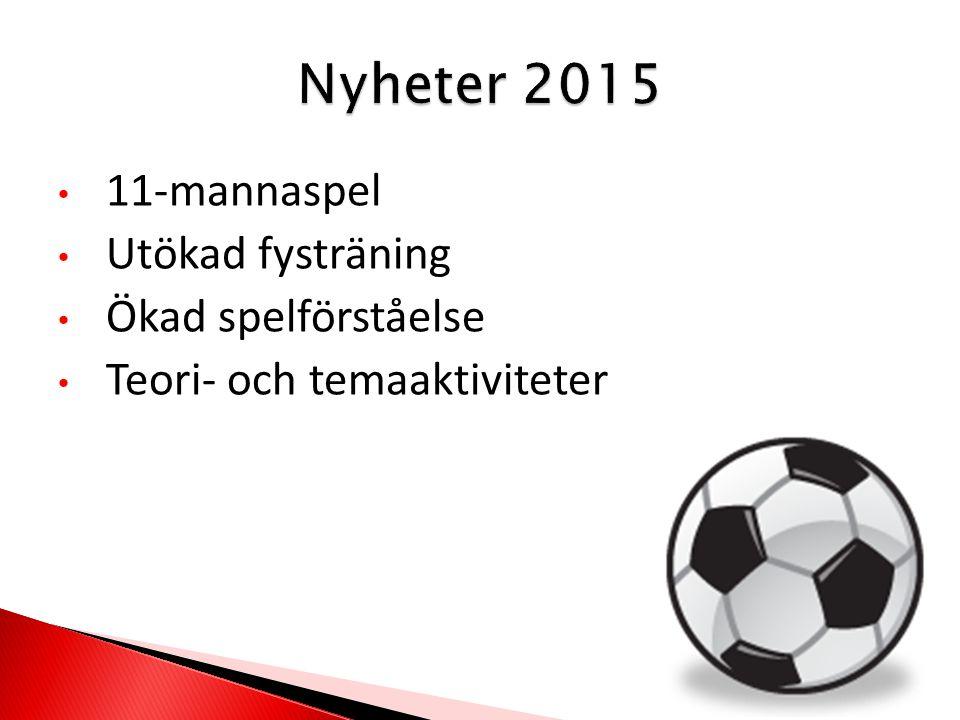 Seriespel Team Sportia cup 17-19 april Lilla VM kval/ev finalspel 15-16 augusti Mästarcupen 12-15 juni Piteå Summer Games 26-28 juni