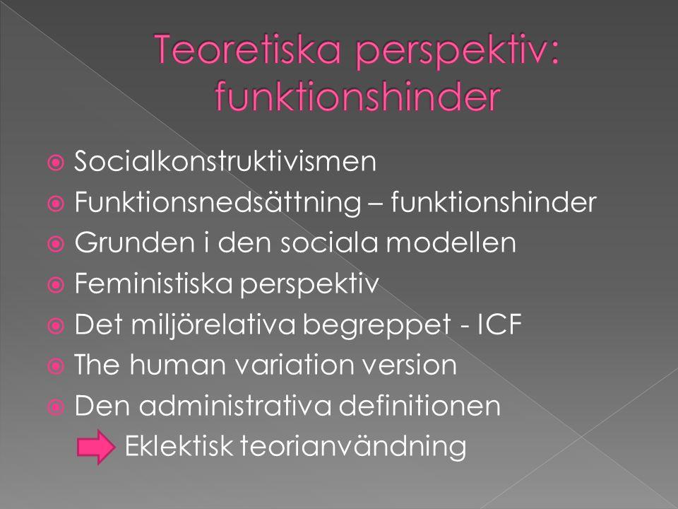 Varhelst två människor är tillsammans sexuellt är samhället med som tredje part (Gisela Helmius)