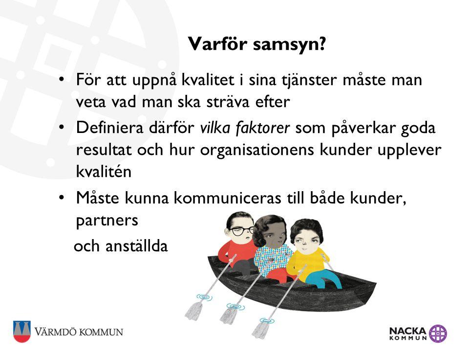 Sammanfattningsvis Vuxenskolan Hög måluppfyllnadsgrad avseende nationella och kommunala mål, Skolornas resultat är goda och genomsnittet i Nacka ligger högre än länsgenomsnittet.