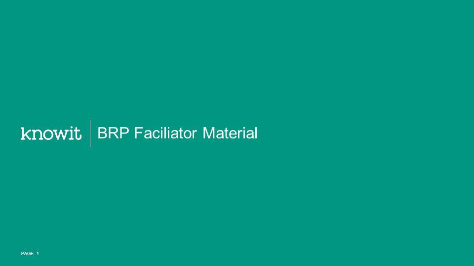 BRP Faciliator Material PAGE 1