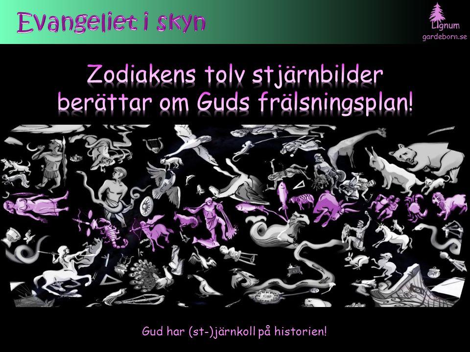 gardeborn.se Gud har (st-)järnkoll på historien!