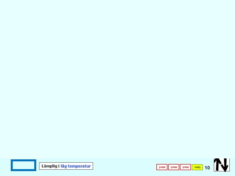 2-komponents polyuretansystem Mitt förslag: 2-komponents polyuretansystem eller växelvis ett vanligt bruk med mineralkomponent (OPC) (sequential grouting) 11 Komponent B - polyisocyonate Komponent A - polyol Komponent A+B ready 1-komponent PU resiner presspress Hydrofilapolyuretaner Hydrofila polyuretaner – för liten inträngnigsradie.
