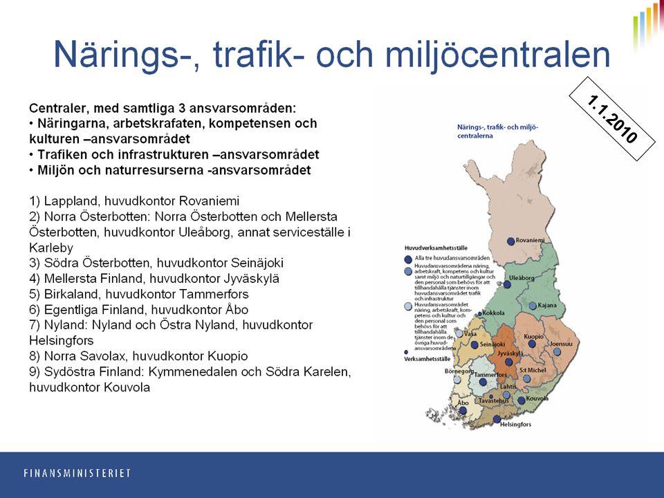Förvaltningsreform 20108 12.5.2009 / Matti Piispanen 1.1.2010